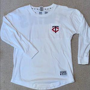 Victoria's Secret Minnesota Twin's Shirt